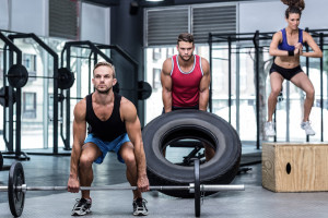 crossfit and elearning